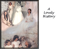 history of the gown